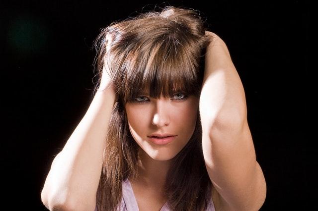 Jak samemu obciąć włosy?