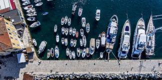 Pierwszy czarter jachtów w Chorwacji - najważniejsze informacje