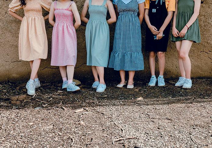 Jakie buty dla dziecka - jakie wybrać?