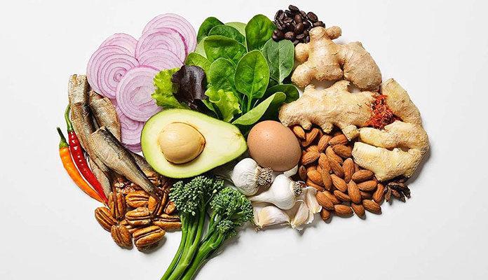 Zdrowa żywność w sklepach