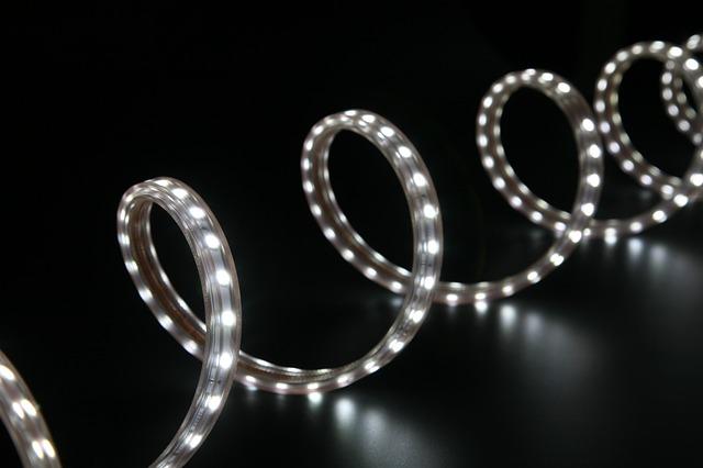Rewolucyjne ramy aluminiowe LED