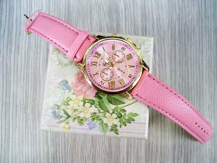 Top 5 zegarków dla każdej kobiety, która zmienną jest