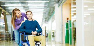 Na jaką pomoc mogą liczyć osoby niepełnosprawne w czasie zakupów?