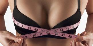 Metody powiększanie biustu