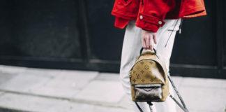 Modny plecak - idealny dodatek do letniej stylizacji