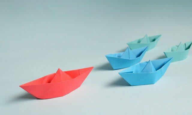 Jak zrobić łódkę z papieru?