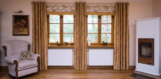 Kupno okien i ich montaż