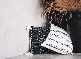 poszewki i poduszki dekoracyjne