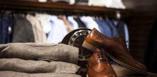 środki do czyszczenia obuwia
